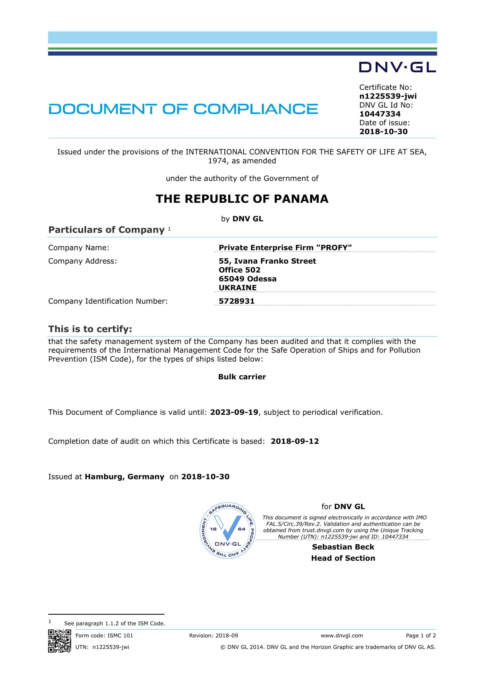 2018.10.30 PANAMA DOC-1